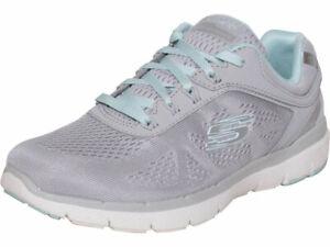 Skechers Women's Flex-Appeal-3.0 Moving Fast Sneakers Memory Foam