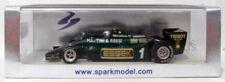 Voitures Formule 1 miniatures en résine pour lotus