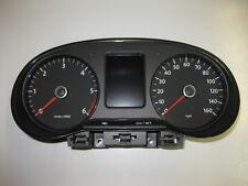 VW Polo 6R TDI Diesel USA MFA Tacho Cluster Kombiinstrument 6R0920861F T189