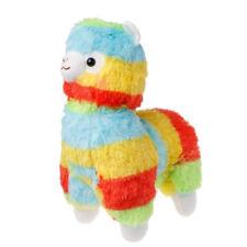 "5"" Alpacasso Kawaii Alpaca Llama Arpakasso Soft Plush Toy Doll Rainbow Gift Cute"