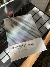 Native Instruments Komplete 13 Ultimate Collector's Edition Upgrade