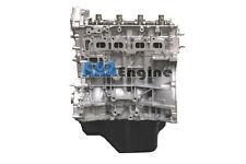 Nissan Frontier QR25DE 2.5L Remanufactured Engine 2004-2007