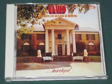 Elvis Presley Recorded Live On Stage In Memphis CD BVCP-649 Japan OOP Like New