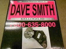 Mopar 13-18 Ram 2500 3500 4500 5500 Drive Belt Idler Pulley Bearing 68206041AB