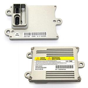 Philips Denso Koito 93235016 Xenon HID Headlight Ballast ECU Control Unit A13