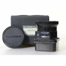 Fuji EBC Fujinon 80mm F/5.6 für die GX680 Mittelformatkamera - 5,6/80