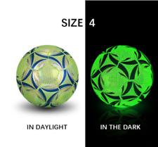 Soccer Glowing Ball