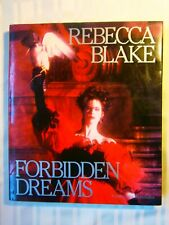 Forbidden Dreams De Blake Rebecca de 1984