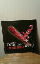 The Dandy Warhols - Little Drummer Boy (7'' Vinyl Single, 1997, Capitol)