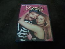 "DVD NEUF ""LA CHOUETTE ET LE PUSSYCAT"" Barbra STREISAND, George SEGAL"