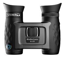 Steiner BluHorizons 8x22 Sunlight-Adaptive Binoculars - Ex-Demo