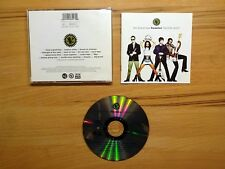 The Brand New Heavies * Brother Sister * 1994 * CD