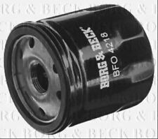 BORG & BECK OIL FILTER FOR LAND ROVER DEFENDER CLOSED OFF-ROAD VEHICLE 2.2 90KW