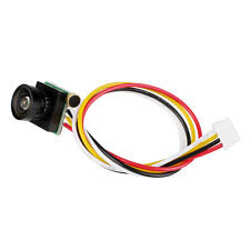 120° Wide Angle 600TVL Color Mini Micro FPV CCTV Surveillance Camera PAL/NTSC