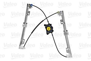 VALEO Window Regulator Front Right For VOLVO Xc60 Xc70 II 30784829 NEW