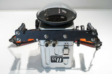 RARE H38 Peterson Gates underwater housing for the Hasselblad SWC 903swc Pelican