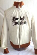 Harley Davidson Women's Windstar Reversible Jacket-LIMITED EDITION-size XL-VG+