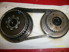 Harley Davidson Sportster Buell Primary Drive & Clutch Assembly