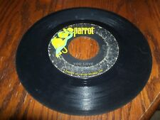 "ENGELBERT HUMPERDINCK: ""THERE GOES MY EVERYTHING"" / ""YOU LOVE""1967 PARROT 45"