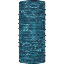 Buff Tantai CoolNet UV+ Insect Shield Multifunctional Tubular Bandana - Teal