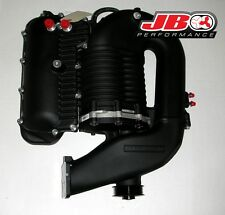 Magnuson Supercharger kit 05-15 Toyota Tacoma 4.0L 1GR-FE Intercooled