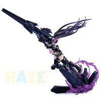 "Anime INSANE BLACK ROCK Shooter 17"" PVC Actionfigur Modell Spielzeug Neu"