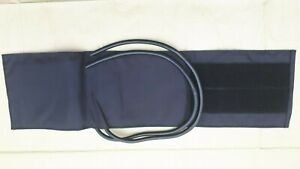 Replacement BLOOD PRESSURE BP X-LARGE / THIGH 35cm-45cm LONG with DUAL TWO TUBES