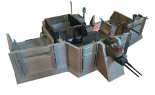 Original (Opened) Action Figure Playsets