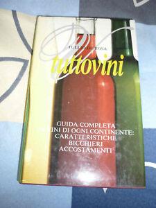 Tuttovini Tullio De Rosa Guida Completa ai vini