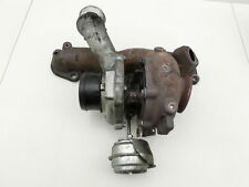 Turbolader Turbo Abgasturbolader für Opel Zafira B A05 1,9 CDTI 110KW Z19DTH