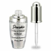 Hyaluronic Acid Serum Glycosaminoglycan Anti Wrinkles Atioxidant Skin Age Dearsk