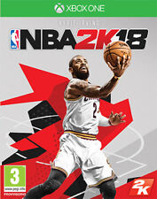 NBA 2K18 (Basket 2018) XBOX ONE IT IMPORT TAKE TWO INTERACTIVE
