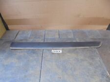 CITROEN NEMO FIAT QUBO PEUGEOT BIPPER TEPEE 2010 FRONT / REAR DOOR TRIM ,1 ONLY