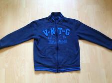 Tom Tailor Sweatjacke 152 M Jacke blau
