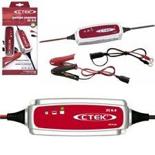 Ctek XC 0.8 en 6v- Batterie de 1.2 À 100ah Garantie 5 ans