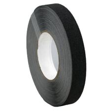 Anti-Slip Tape Black High Grip Adhesive for Industrial/Safety 25mm x 15 Metres