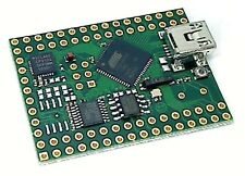 Atmel AVR AT90CAN128 Mikrocontroller Modul mit USB, CAN, RS232, Bootloader