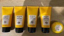 Acqui Di Parma Alla Colonia Bath, Shower, Body Cream & Soap Set 75ml / 50g