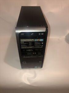 COMPAQ PRESARIO SR5350F INTEL PENTIUM Dual Core 300GB Hard Drive 2GB