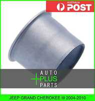 Fits JEEP GRAND CHEROKEE III 2004-2010 - Rubber Suspension Bush Front Lower Arm