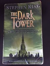 The Dark Tower: Bk. 3: Waste Lands by Stephen King (Paperback, 2003)