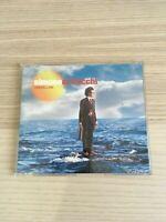 Simone Cristicchi - Ombrelloni - CD Single PROMO - 2006 NM RARO