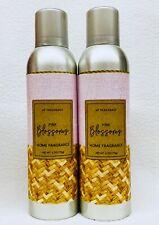 2 AP Fragrance PINK BLOSSOMS Room Fragrance Spray Mist Perfume 6 oz