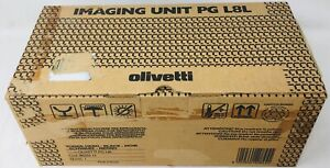 Olivetti B0255N Toner Original Black For Olivetti Pg L8L (5.300 Pg)