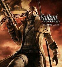 Fallout New Vegas Ultimate Edition Global Free PC KEY