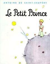 Le Petit Prince (French Language Edition)