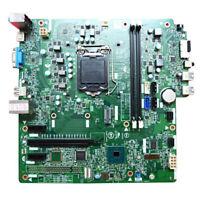 For Dell Inspiron 3670 Motherboard H4VK7 0H4VK7 Intel LGA1151 DDR4 Mainboard