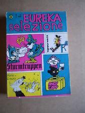 Eureka Selezione n°11 1980 edizione Corno - Lupo Alberto Sturmtruppen  [G403]