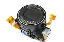 CANON POWERSHOT A650 IS Lens Focus ZOOM UNIT ASSEMBLY REPLACEMENT PART BLACK