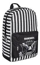 """Ramones """"Hey Ho Let's Go 'Mochila-rocksax-Nuevo Y Oficial!"""